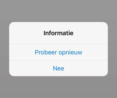 NMBS-app